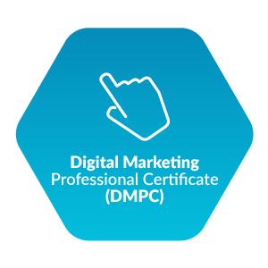 Digital Marketing Professional Certificate (DMPC)