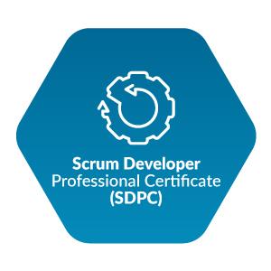 Scrum Developer Professional Certificate (SDPC)