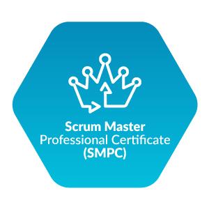 Scrum Master Professional Certificate Certiprof