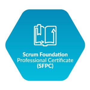 Scrum Foundation Professional Certificate (SFPC)