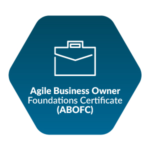 Agile Business Owner Foundations Certificate (ABOFC)