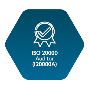 CertiProf Certified ISO/IEC 20000 Auditor (I20000A)