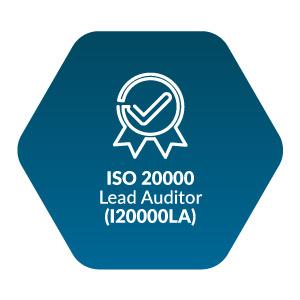 CertiProf Certified ISO/IEC 20000 Lead Auditor (I20000LA)