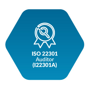 CertiProf Certified ISO 22301 Auditor (I22301A)