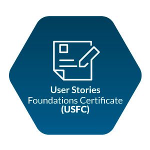 User Stories Foundations Certificate (USFC)