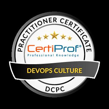 Devops culture practitioner certificate certiprof