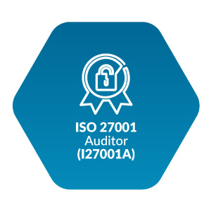 CertiProf Certified ISO/IEC 27001 Auditor (I27001A)