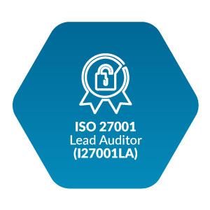 CertiProf Certified ISO/IEC 27001 Lead Auditor (I27001LA)
