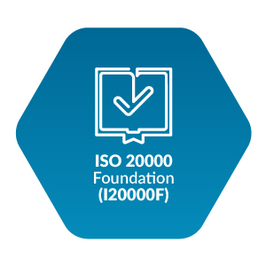 CertiProf Certified ISO/IEC 20000 Foundation (I20000F)