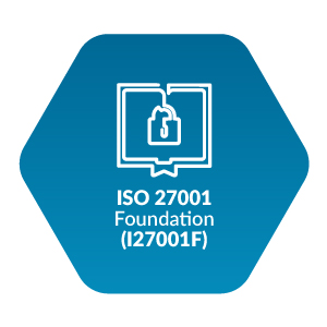 CertiProf Certified ISO/IEC 27001 Foundation (I27001F)