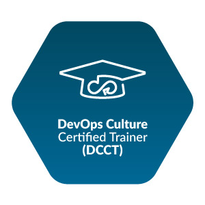 DevOps Culture Certified Trainer (DCCT)