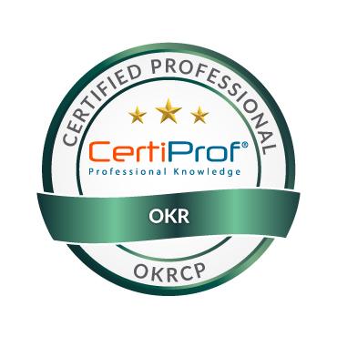 certiprof okr certified professional