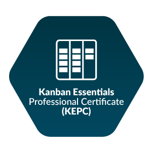 kanban essentials professional certificate certiprof