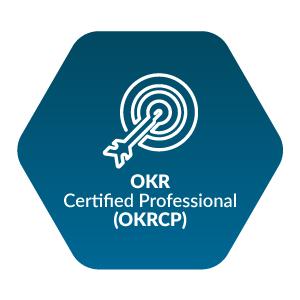 OKR Certified Professional (OKRCP)