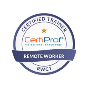 Remote Worker Certified Trainer (RWCT) certiprof