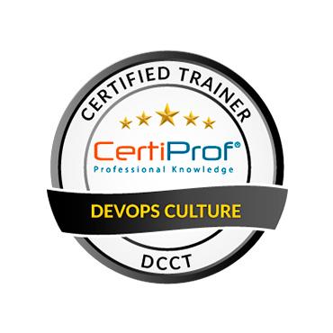 DevOps Culture Certified Trainer certiprof