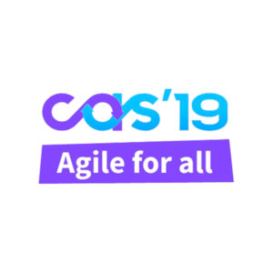CAS 2019 Agiles Spain sponsor certiprof