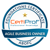 Agile-Business-Owner foundations certiprof