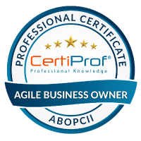 Agile-Business-Owner-professional certiprof